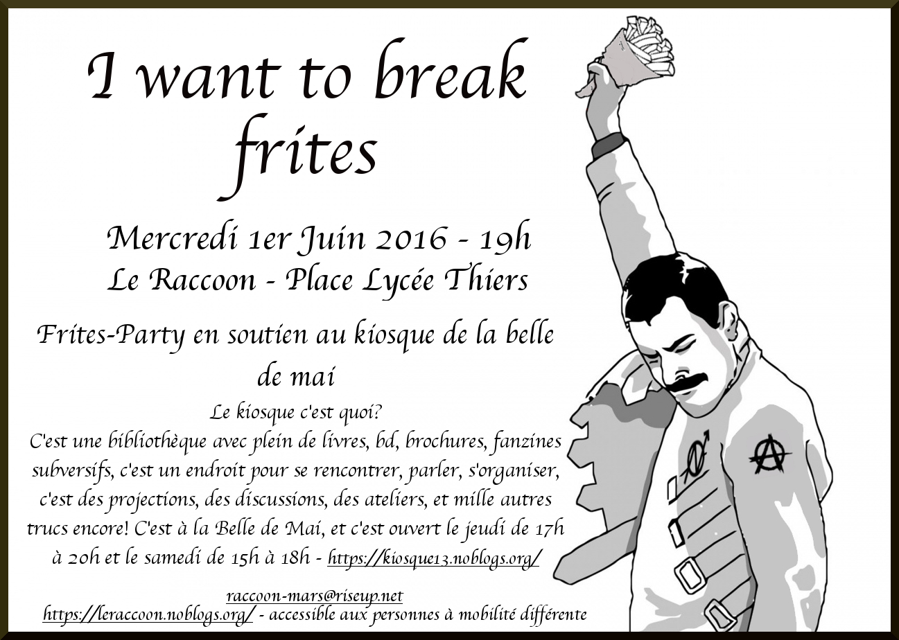 fritesparty